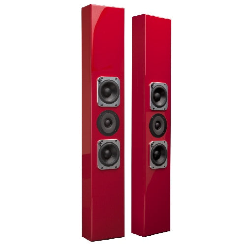 Totem Tribe III Design On-Wall Speaker