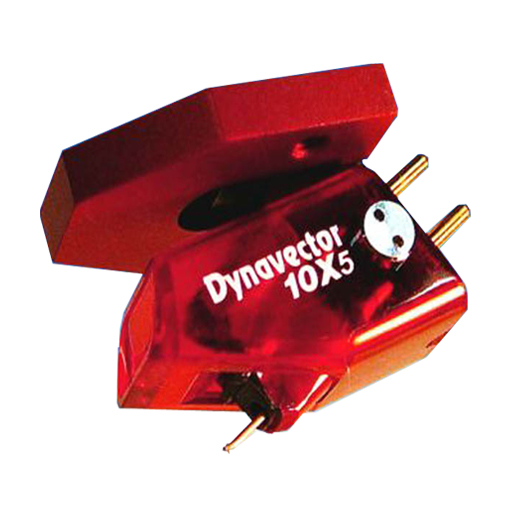 Dynavector DV10X5 High Output MC Cartridge - Hi-Fi Centre