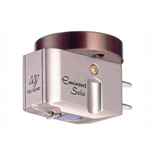 My Sonic Lab Eminent Solo Mono Low Ooutput Phono Cartridge
