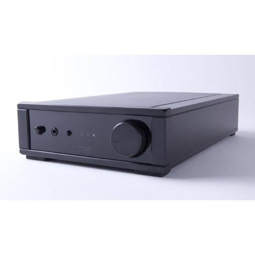 Rega IO Integrated Amplifier