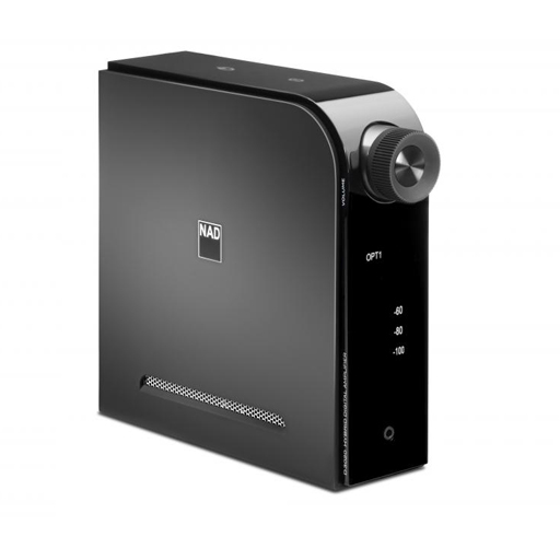 NAD D3020 V2 Digital Amplifier/DAC - Hi-Fi Centre