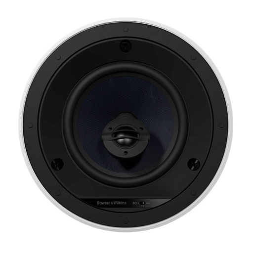 B&W CCM682 In-Ceiling Speaker - Hi-Fi Centre