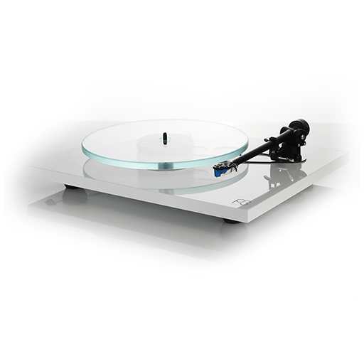 Rega Planar 3 Turntable with Elys II Cartridge - Hi-Fi Centre