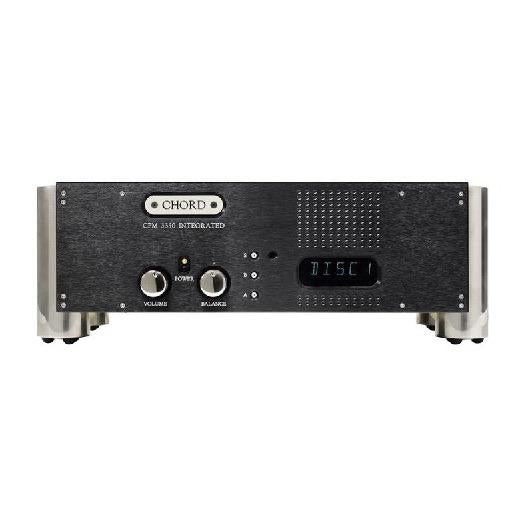 Chord CPM-3350 Integrated Amplifier