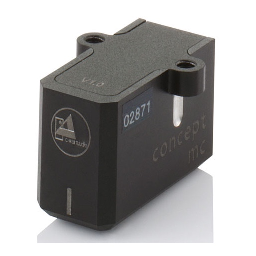 Clearaudio Concept MC Phono Cartridge - Hi-Fi Centre