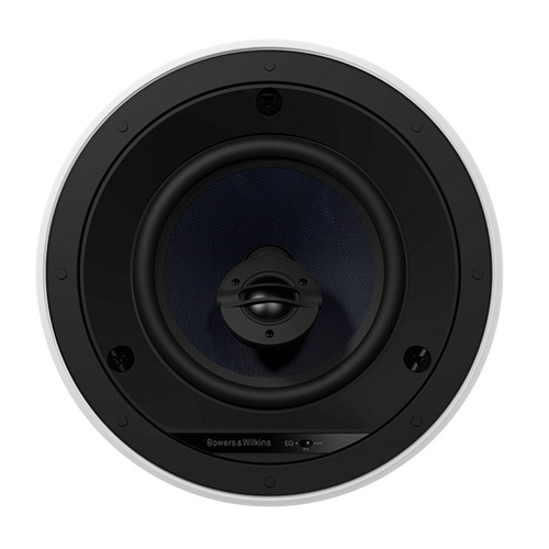 B&W CCM683 In-Ceiling Speaker - Hi-Fi Centre