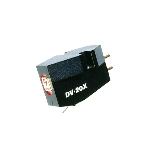 Dynavector DV20X-H High Output MC Cartridge - Hi-Fi Centre