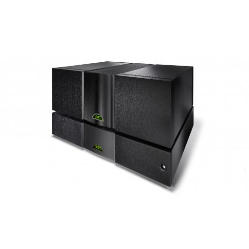 Naim NAP 500 DR Power Amplifier - Hi-Fi Centre