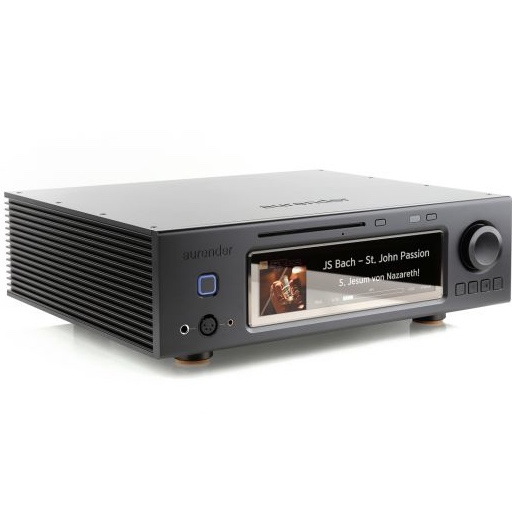 Aurender A30 Music Server/Streamer/DAC