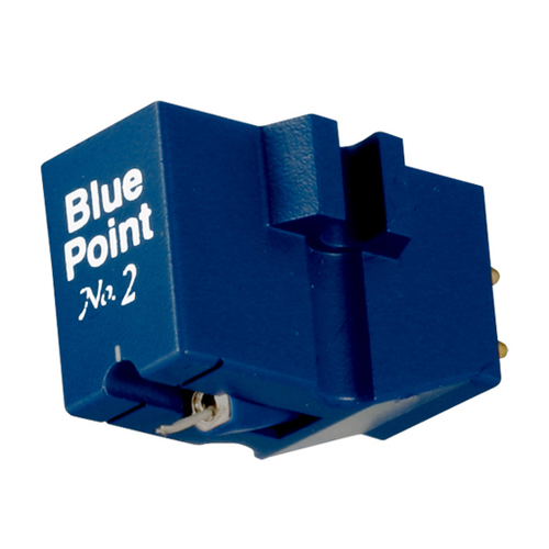Sumiko Blue Point No.2 High Output MC Cartridge - Hi-Fi Centre