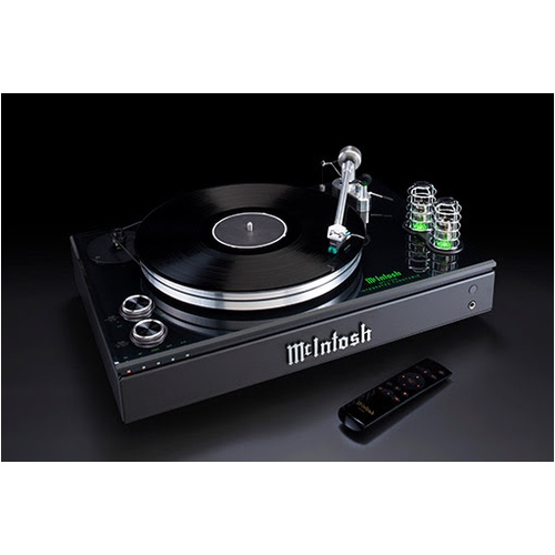 Mcintosh MTI-100 Integrated Turntable