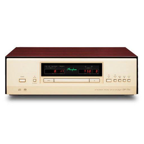Accuphase DP570 SACD/CD Player/DAC