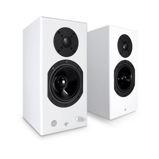 Totem Kin Play Powered Speakers (Pair)