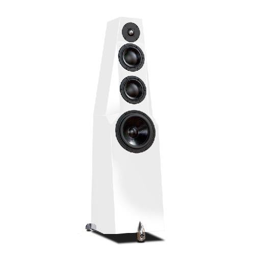 Totem Wind Design Floor Standing Speaker