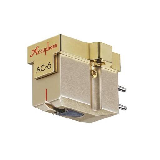 Accuphase AC6 MC Phono Cartridge