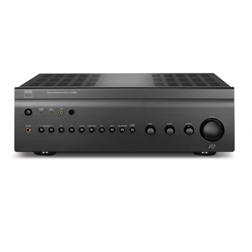 NAD C375BEE Integrated Amplifier - Hi-Fi Centre