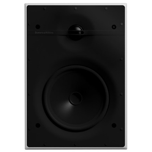 B&W CWM362 2 Way In-Wall Speaker - Hi-Fi Centre