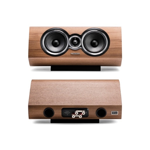Sonus Faber Sonetto Centre I Centre Channel