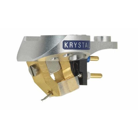 Lyra Delos Low Output MC Cartridge