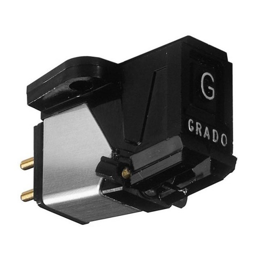 Grado Silver MM Phono Cartridge - Hi-Fi Centre