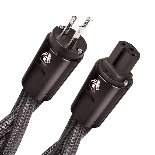Audioquest Dragon High Current AC Cord