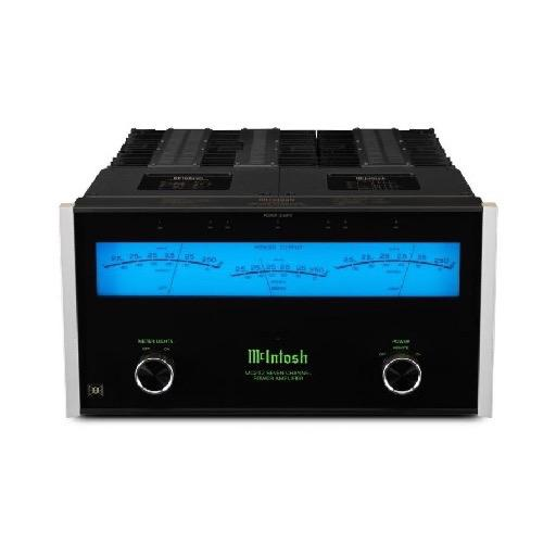 Mcintosh MC-257 7 X 200 Watts Power Amplifier