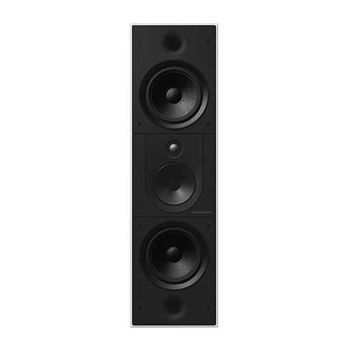 B&W CWM8.3D Reference In-Wall Speaker