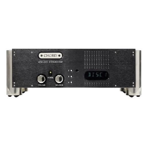 Chord CPM-2650 Integrated Amplifier