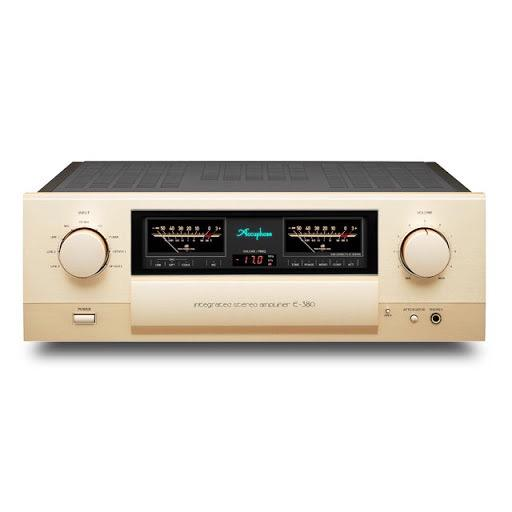 Accuphase E390 Integrated Amplifier