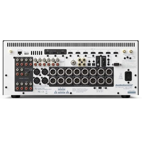 Audio Control Maestro X7 Surround Processor