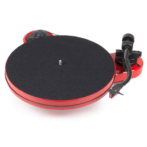 Pro-Ject RPM 3 Carbon Turntable