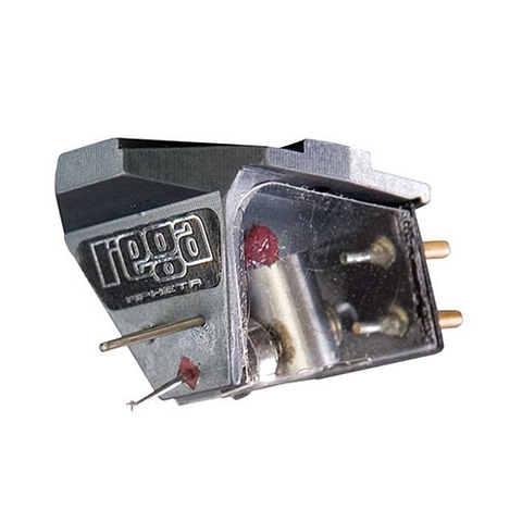 Sumiko Palo Santos Presentation Low Output MC Cartridge