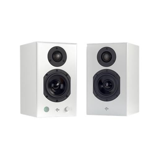 Totem Kin Play Mini Powered Speakers (Pair)