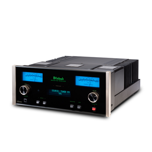 McIntosh MAC-6700 Stereo Receiver with built-in tuner - Hi-Fi Centre