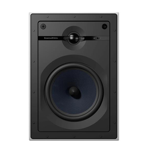 B&W CWM664 In-Wall Speaker - Hi-Fi Centre