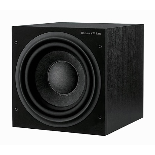 "B&W ASW610 10"" Subwoofer"