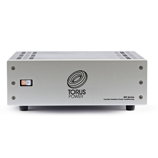 Torus RM 15 Isolation Transformer - Hi-Fi Centre