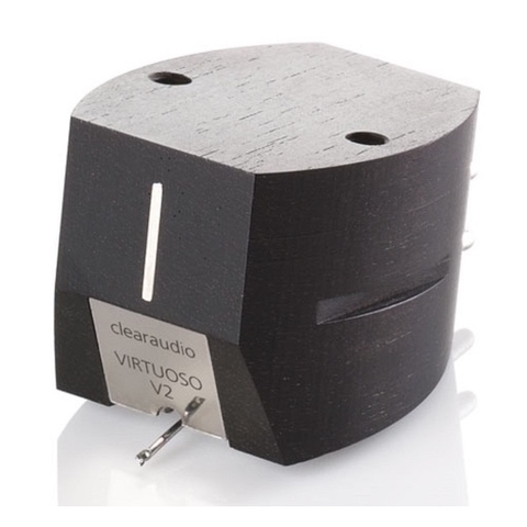 Clearaudio Virtuoso V2 MM Phono Cartridge - Hi-Fi Centre