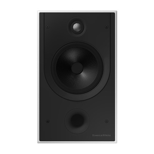 B&W CWM8.5D Reference In-Wall Speaker