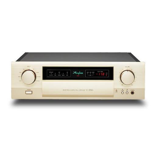 Accuphase E2150 Stereo Preamplifier