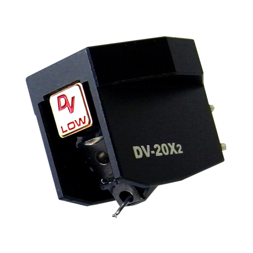 Dynavector DV20X-L Low Output MC Cartridge - Hi-Fi Centre