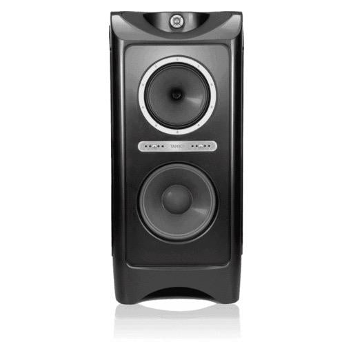 Tannoy Kingdom Royal Carbon Black Reference Speaker