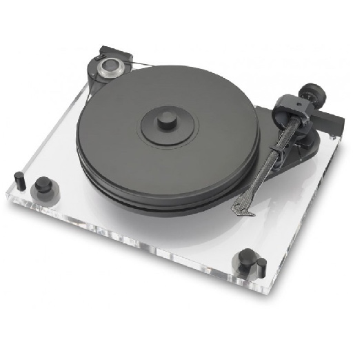 Pro-Ject 6Perspex SB DC Turntable