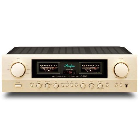 Accuphase E280 Integrated Amplifier