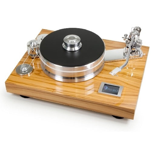 Pro-Ject Signature 12 Turntable