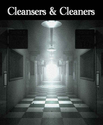 Cleaners & Cleansers