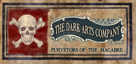 The Dark Arts Company