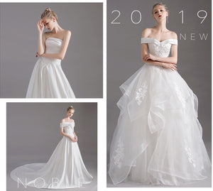 NZ BRIDAL NEW ARRIVAL WEDDING DRESS FOR BRIDES
