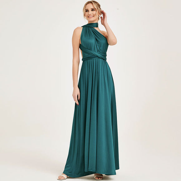 eal Infinity Wrap Dresses NZ Bridal Convertible Bridesmaid Dress One Dress Endless possibilities