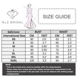 Black Lapel Off The Shoulder Slit Slimming Mermaid Formal Evening Dress